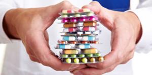 Лекарства из Европы