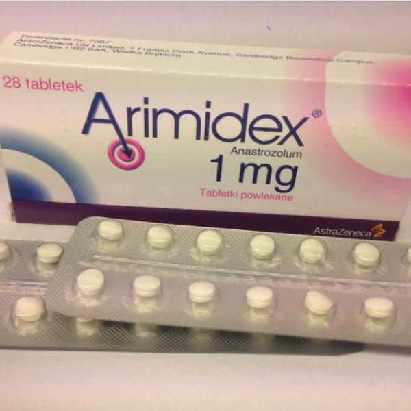 Arimidex AstraZeneca