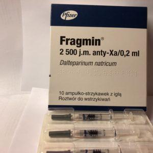 Fragmin