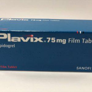 плавикс 90 таблеток