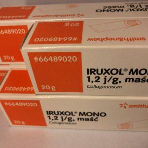 Mono Iruxol 20 g