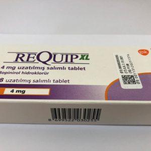 requip 4 mg