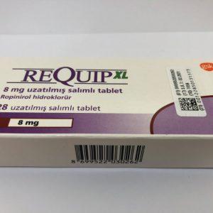 requip 8 mg