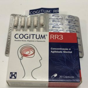 Cogitum RR3