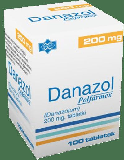 Даназол (Danazol)