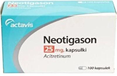 НЕОТИГАЗОН (Neotigason)